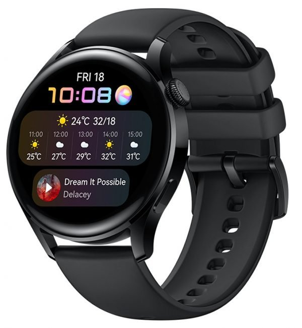 Huawei Watch 3 4