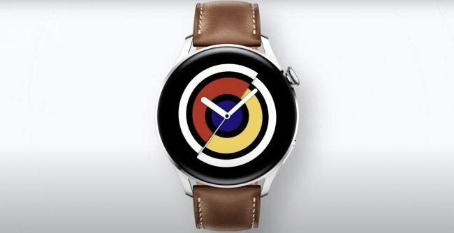 Huawei Watch 3 cifernik