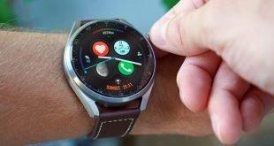 Huawei Watch 3 Pro clanek recenze