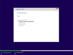 Instalace Windows 11 3