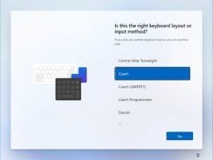 Instalace Windows 11 4