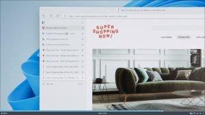 Microsoft Edge 2