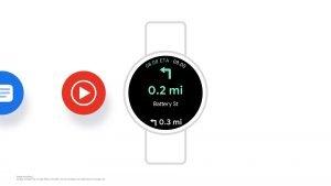 One UI Watch 2