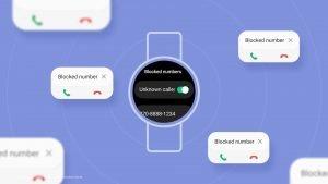 One UI Watch 3