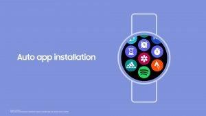 One UI Watch 5
