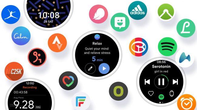 One UI Watch 7