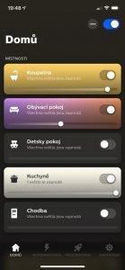 Philips Hue app 07
