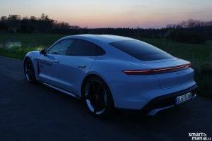 Porsche Taycan Turbo 10