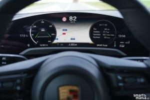 Porsche Taycan Turbo 11