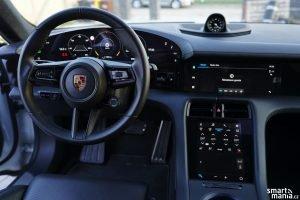Porsche Taycan Turbo 33