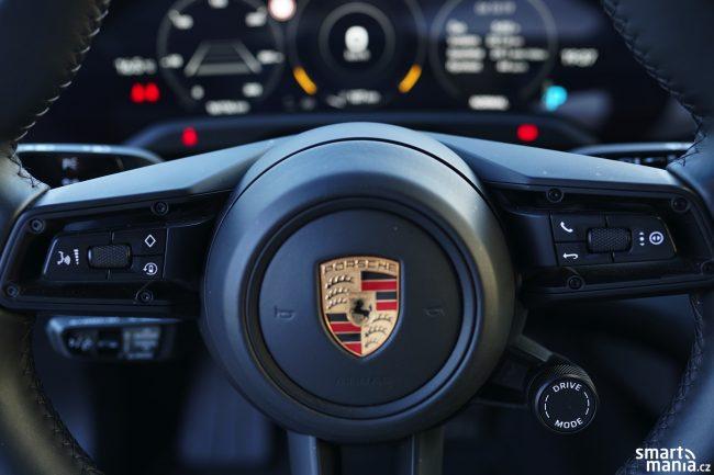 Porsche Taycan Turbo 37