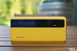 Realme GT 03