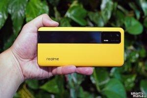 Realme GT 08