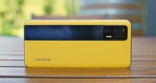 Realme GT 5G recenze clanek