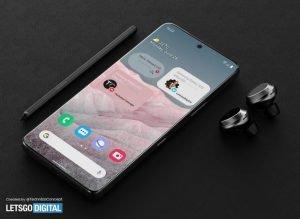 Samsung Galaxy S22 Ultra 10