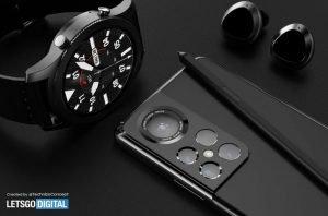 Samsung Galaxy S22 Ultra 5