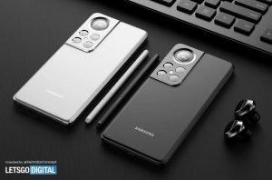 Samsung Galaxy S22 Ultra 6