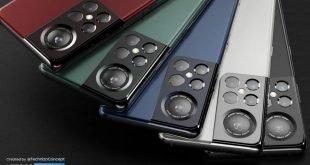 Samsung Galaxy S22 Ultra 7