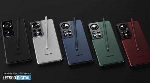 Samsung Galaxy S22 Ultra 8
