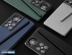 Samsung Galaxy S22 Ultra 9