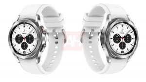 Samsung Galaxy Watch 4 Classic 1