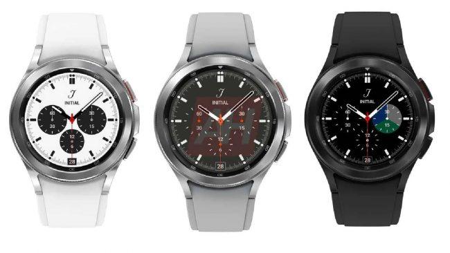 Samsung Galaxy Watch 4 Classic 4