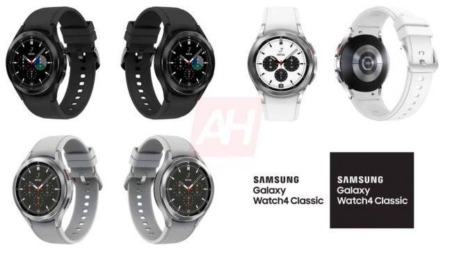 Samsung Galaxy Watch 4 Classic R