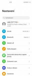 Screenshot 20210601 190320 com android settings