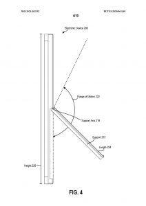 Surface Kickstand 2