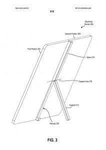 Surface Kickstand 3