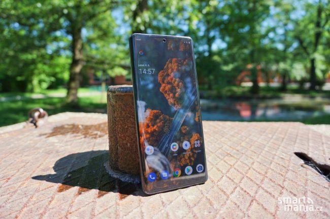 Vivo X60 Pro 11
