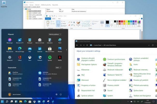 Windows 11 24