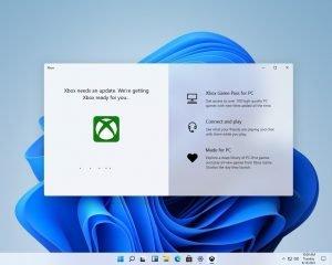 Windows Xbox 1
