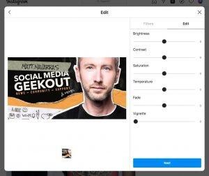 instagram create from desktop 5