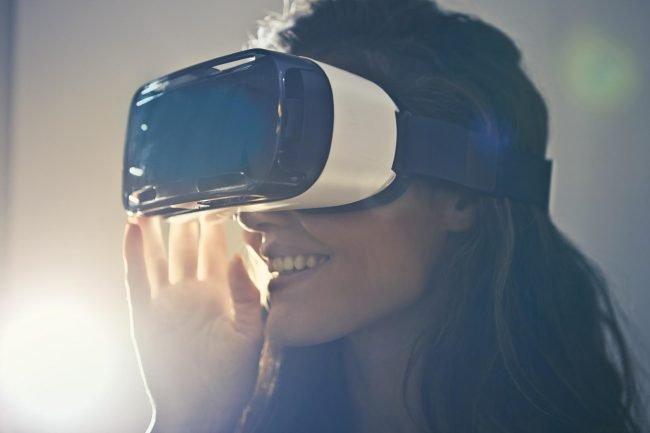 jumpstory VR headset