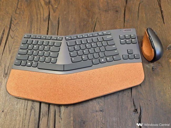 lenovo keyboard cork 1