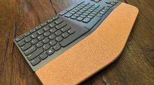 lenovo keyboard cork 2