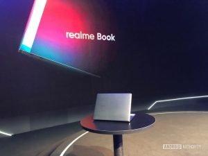 realme book 5