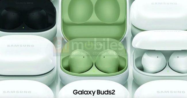 samsung galaxy buds 2 1