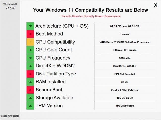 windows 11 2 1