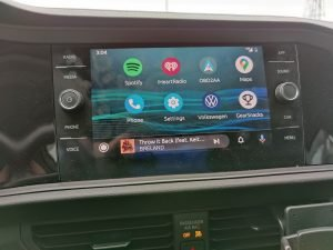 Android Auto GameSnacks Images 1