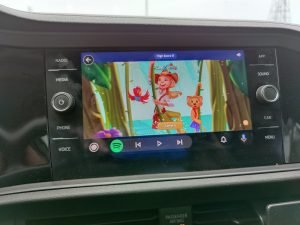 Android Auto GameSnacks Images 3