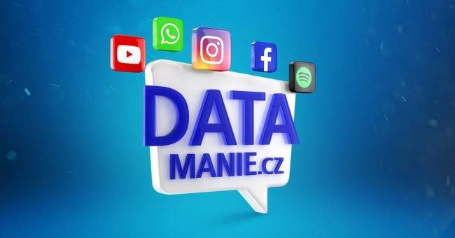 Datamanie obecny