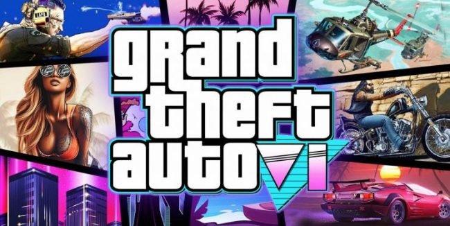 GTA 6 fan made art
