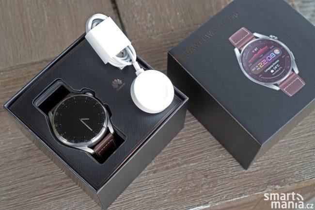 Huawei Watch 3 Pro 001