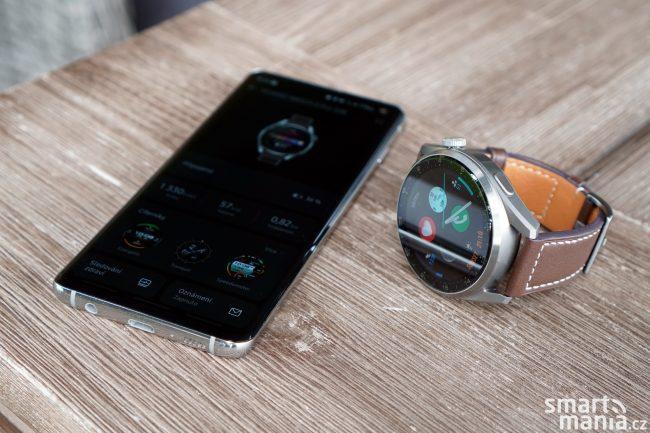Huawei Watch 3 Pro 024