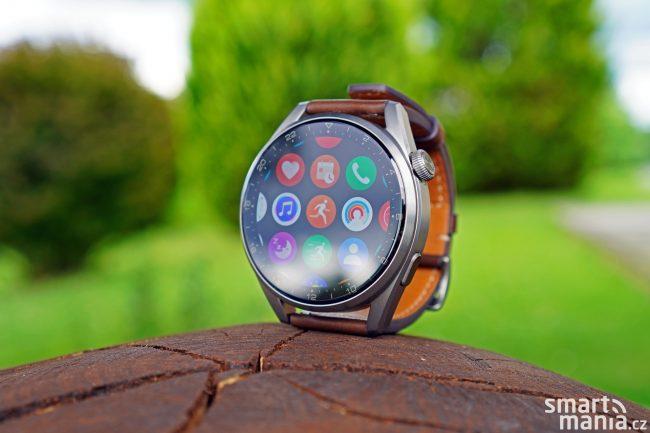Huawei Watch 3 Pro 030