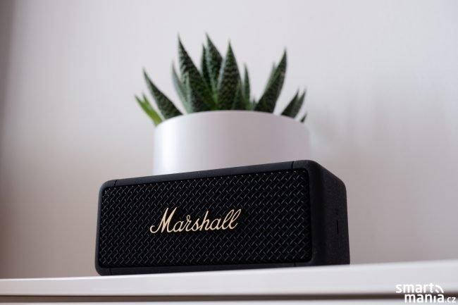Marshall Emberton 687