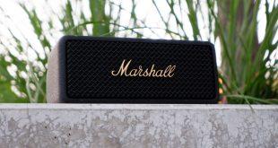 Marshall Emberton recenze 2