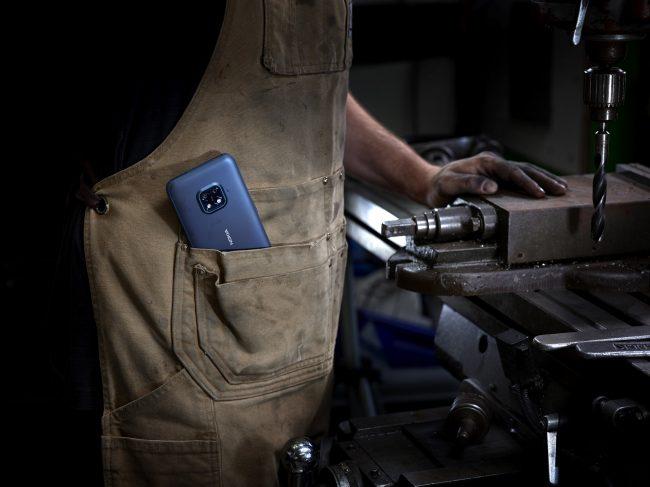 Nokia 20XR 1